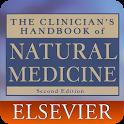 Handbook of Natural Medicine icon