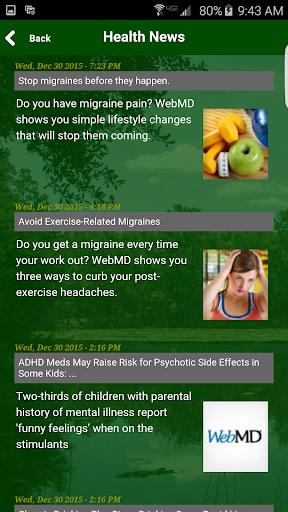 玩免費健康APP|下載Grove Park Pharmacy app不用錢|硬是要APP