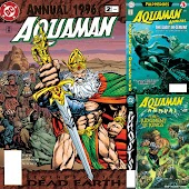 Aquaman Annual (1995)