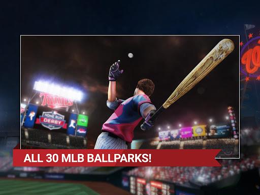 MLB Home Run Derby 18  screenshots 7