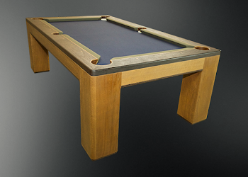 The Custom USA Pool Table