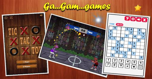 Arcade GameBox 2 (Game center 2020 In One App) apkmr screenshots 6