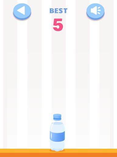 玩免費休閒APP|下載Bottle Flip app不用錢|硬是要APP