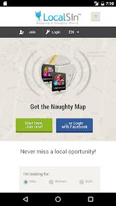 LocalSin screenshot 0
