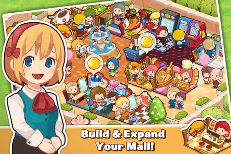 Happy Mall Story: Sim Game 3