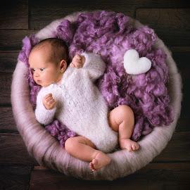 by Róbert Sulyok - Babies & Children Babies