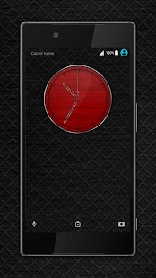 Metal Grid Xperia™ theme - náhled
