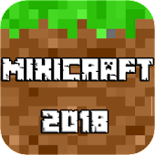 Tải Game Mixi Craft 2018