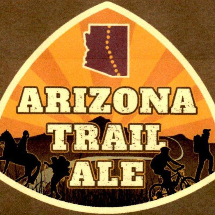 Logo of THAT Arizona Trail Ale