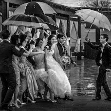 Wedding photographer Daniel Dumbrava (dumbrava). Photo of 24.04.2015