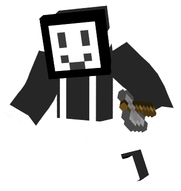 OK i know this may look a little like sammy from bendy and the ink machine but trust me it's not (i suck at typing sorry)
