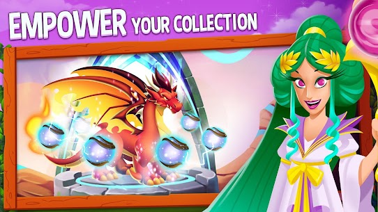 Dragon City MOD APK v9.7 (Unlimited Money,Coins & Food) 5