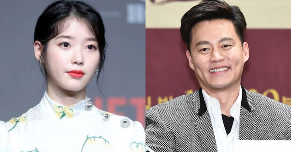 iu lee seo jin tax payer