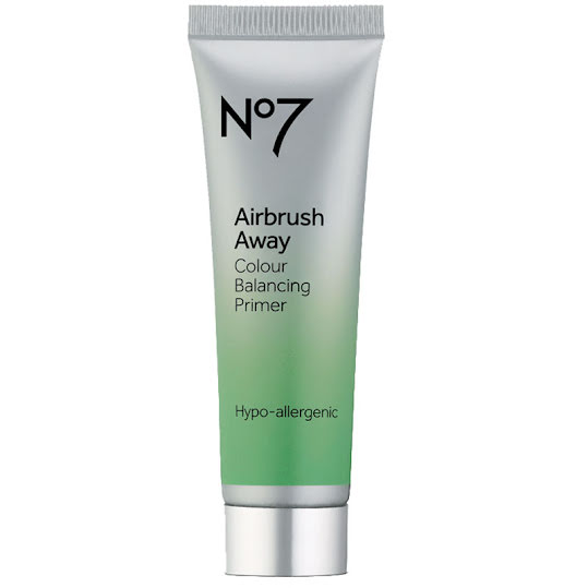 No7 Airbrush Away Colour Balancing Primer 30 ml