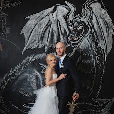 Wedding photographer Oleg Trifonov (glossy). Photo of 13.09.2015