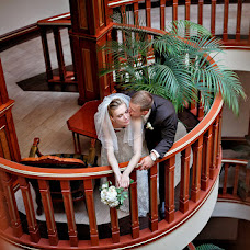 Wedding photographer Pavel Ilin (FotojeTaime). Photo of 16.01.2015