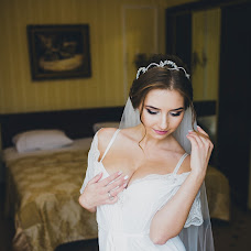 Wedding photographer Vasil Pilipchuk (Pylypchuk). Photo of 03.12.2016