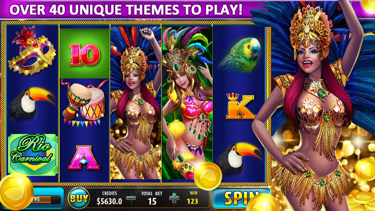 free casino slots for androids