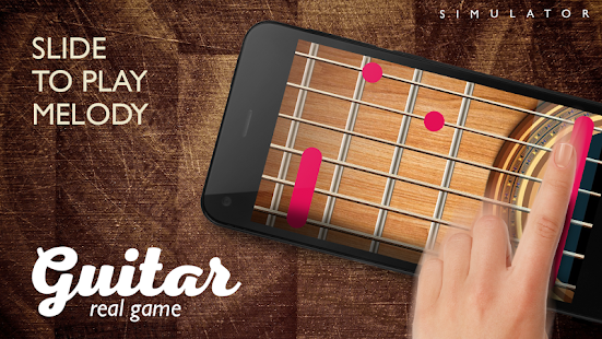 Guitar Melody Free- screenshot thumbnail