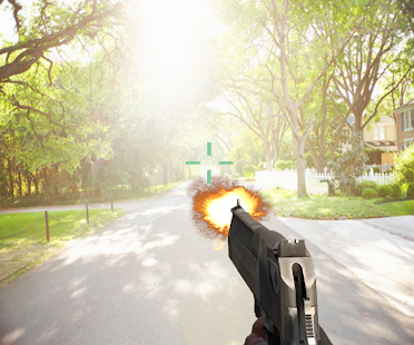Gun Camera 3D for PC-Windows 7,8,10 and Mac apk screenshot 1