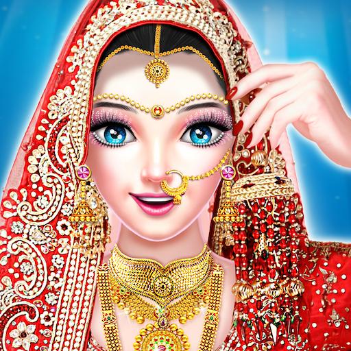 Indian Designer's Fashion Salon for Wedding (game)