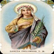Oración a Santa Filomena para Casos Imposibles APK