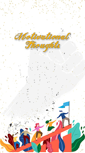 Download Motivational Thoughts For PC Windows and Mac apk screenshot 3