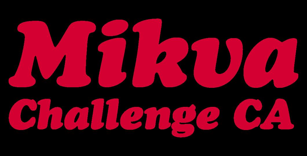 Mikva Challenge Logo