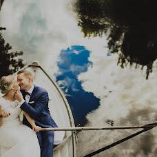 Wedding photographer Dmitriy Gerasimovich (GPhotography). Photo of 19.11.2016