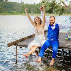 Wedding photographer Elena Yurkina (Smile19). Photo of 16.08.2017
