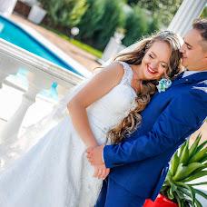 Wedding photographer Viktoriya Sklyar (sklyarstudio). Photo of 01.09.2017