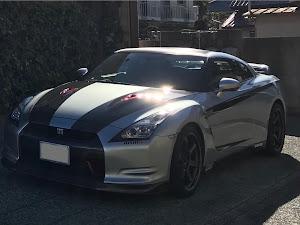 NISSAN GT-R  プレミアム エディション MY08のカスタム事例画像 TATさんの2019年01月19日21:55の投稿