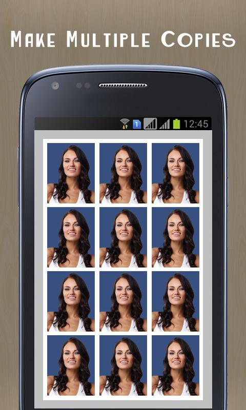 Passport visa photo maker android apps on google play passport visa photo maker screenshot ccuart Choice Image