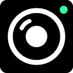 BlackCam - Black&White Camera Icon
