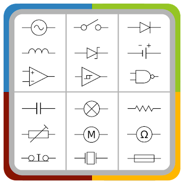 Electrical Symbols for Electronics