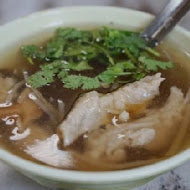 林記香菇赤肉羹