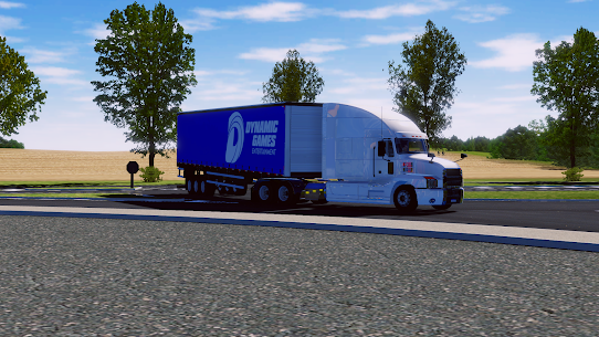 World Truck Driving Simulator 1.162 Mod Apk Download 8