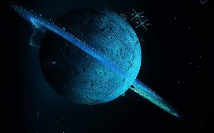 Уран в знаке Тельца в 2018