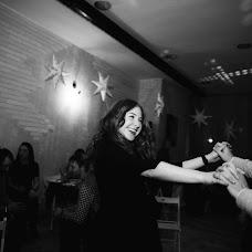 Wedding photographer Evgeniya Maksimova (evmax). Photo of 25.03.2018