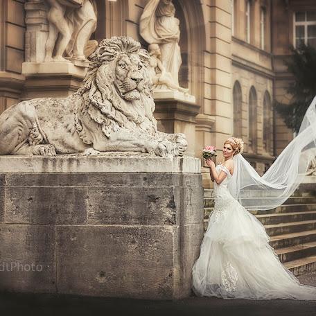 Wedding photographer Anna Shmidt (AnnaSchmidt). Photo of 07.01.2018