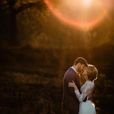 Wedding photographer Ruan Redelinghuys (ruan). Photo of 24.08.2018