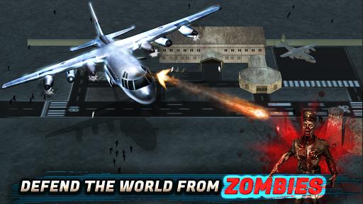 Zombie Gunship 1.3 screenshots 2