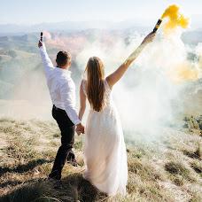 Wedding photographer Olya Valieva (panda). Photo of 30.09.2018