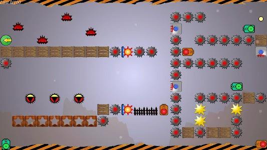 Jump Ball 2 Reverse screenshot 23