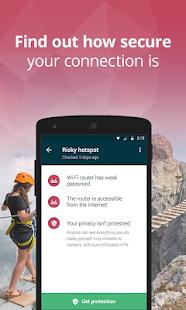 Avast Wi-Fi Finder Screenshot 6
