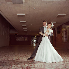 Wedding photographer Mariya Kiryukhina (PoMaiiika). Photo of 12.02.2013