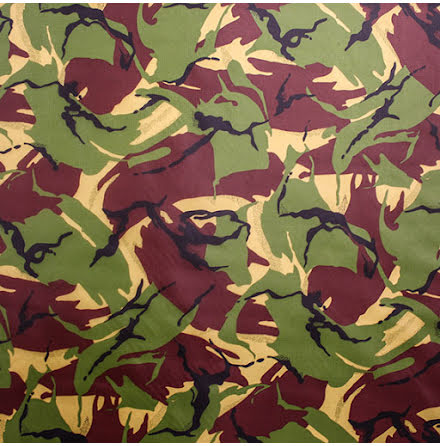 Camouflage Ripstop