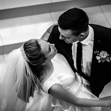 Wedding photographer Maksim Ponomarev (ponomarev). Photo of 07.10.2018