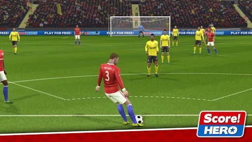 Score! Hero android2mod screenshots 13