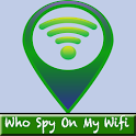 """Who Is On My Wifi """"Wifi Tool"""" icon"""